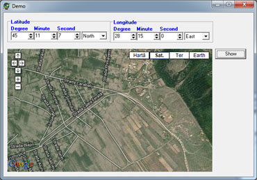 Zylgmaps google maps delphi cbuilder component the demo version is fully functional in delphi and cbuilder ide but it displays a nag dialog the licensed version will of course not have a nag dialog publicscrutiny Gallery