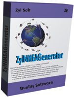 Click to view ZylNMEAGenerator screenshots